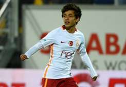 Mustafa Kapi Galatasaray