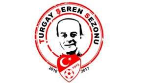 Spor Toto Super Lig 2016-17 Turgay Seren Season