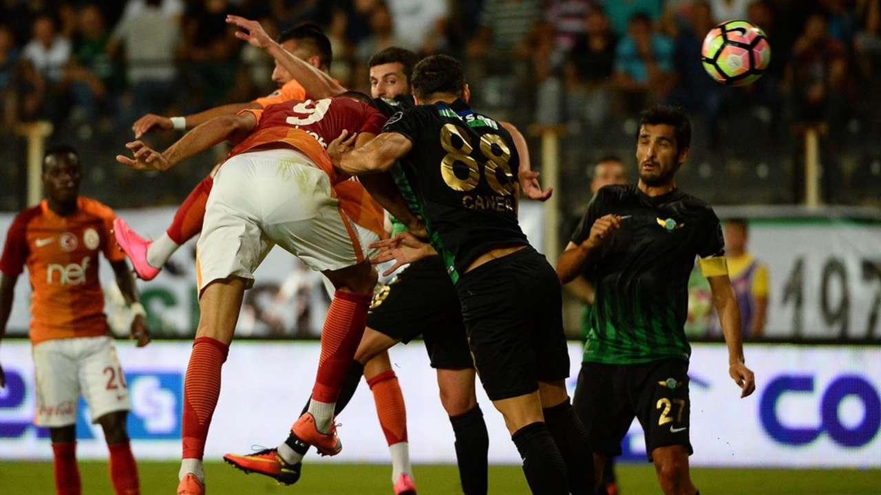 Akhisar Galatasaray