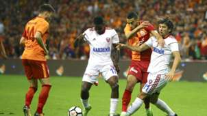 Martin Linnes Kerim Zengin Younes Belhanda Poko Galatasaray Karabukspor 9302017