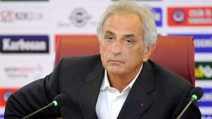 Vahid Halilhodzic Trabzonspor