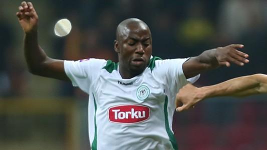 Djalma Campos Torku Konyaspor