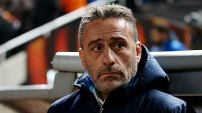 Paulo Bento Olympiakos