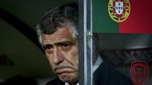 Fernando Santos Portugal