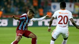 Ogenyi Onazi Trabzonspor Galatasaray STSL 03182017