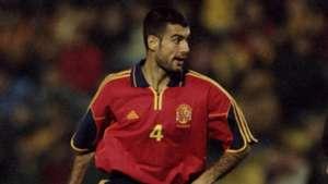 Pep Guardiola Spain