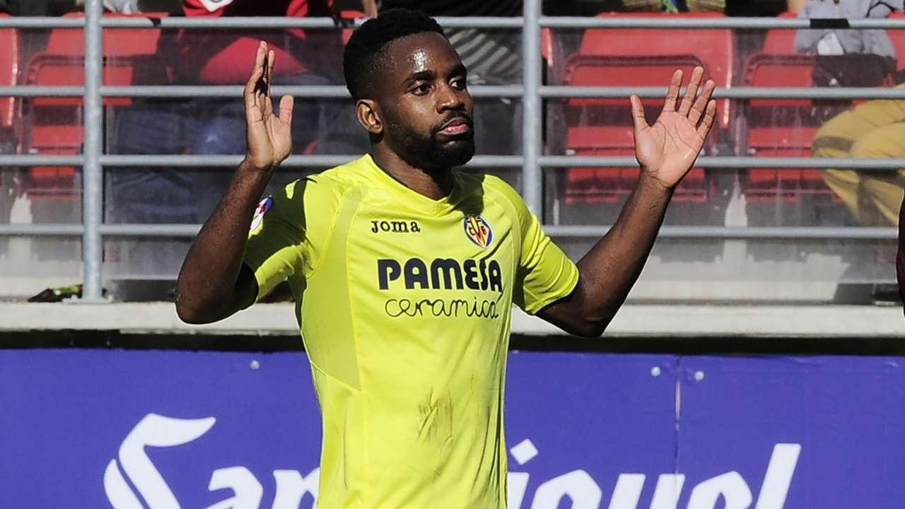 Cedric Bakambu Villarreal