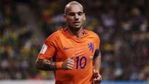 Wesley Sneijder Netherlands