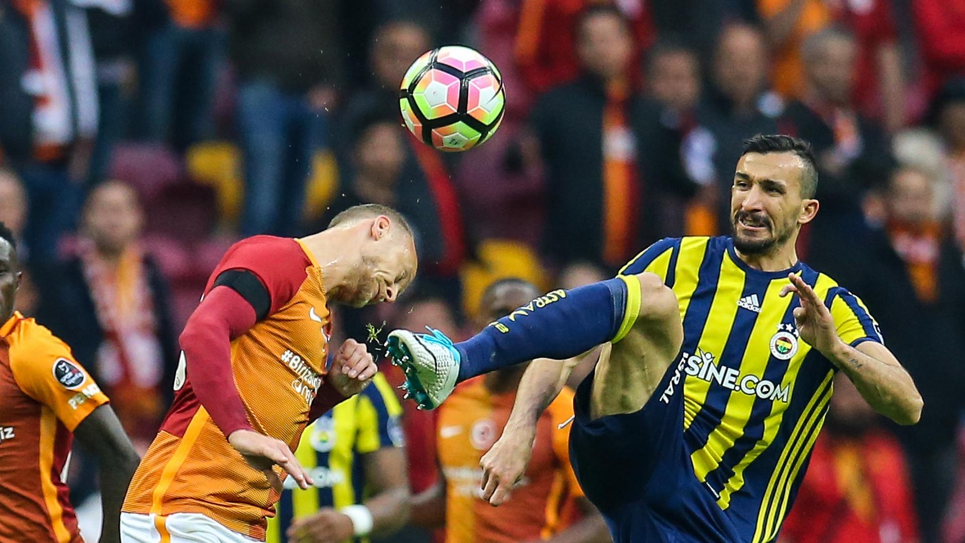 Galatasaray Fenerbahce Semih Mehmet Topal STSL 04232017