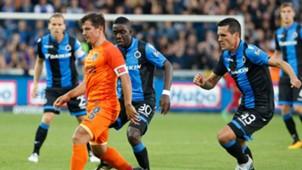 Club Brugge Basaksehir Emre Belozoglu 2672017 UCL