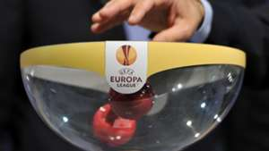 UEFA Europa League Drawing