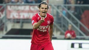 Enes Unal Twente Eredivisie 09172016