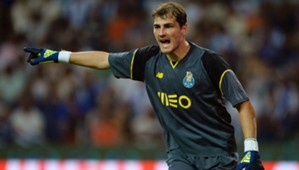 Iker Casillas Porto