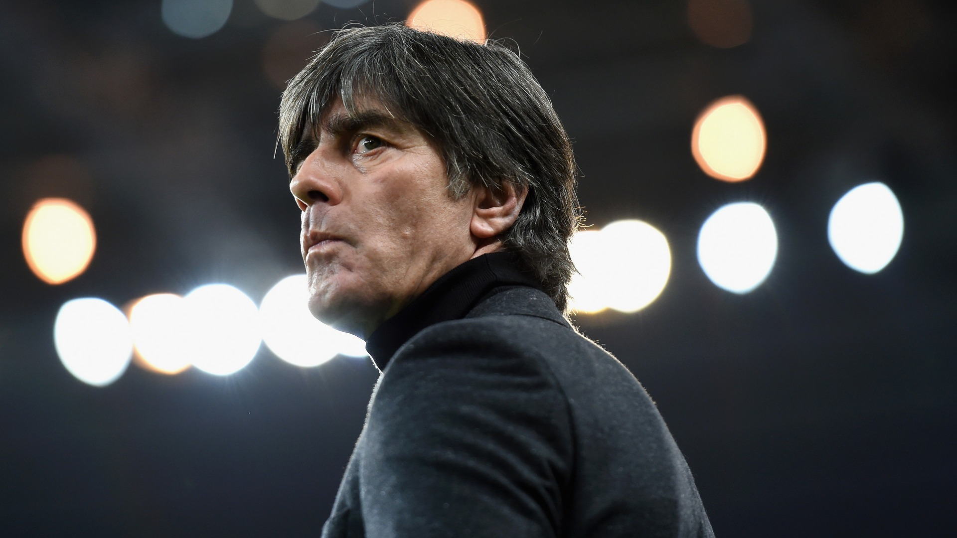 Joachim Low Germany
