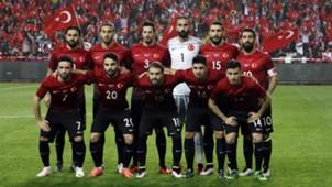 Turkey Turkiye Sweden National Team 03242016