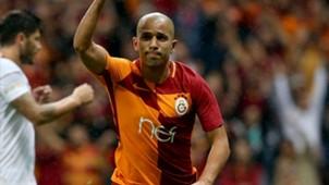 Sofiane Feghouli Galatasaray 9302017