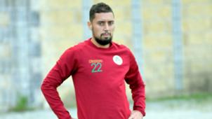Ismail Aissati Alanyaspor