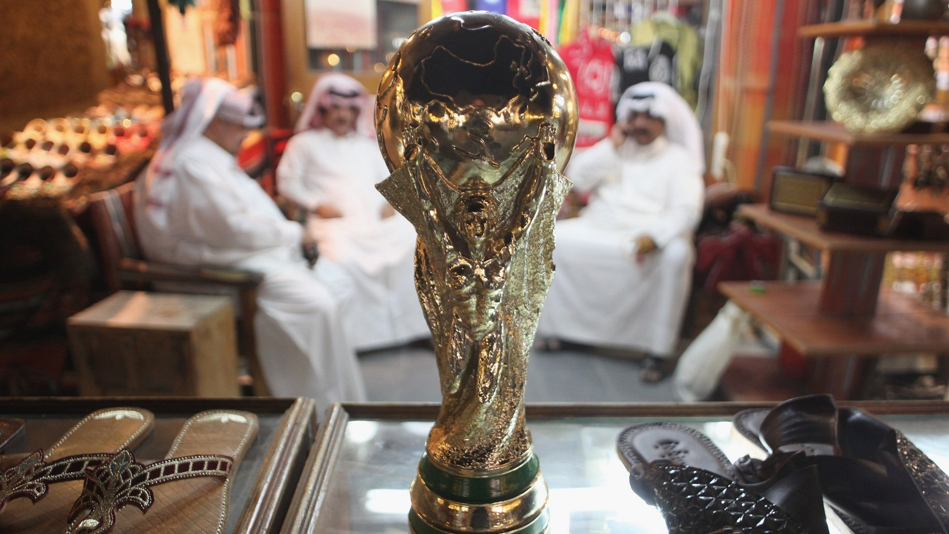 Copa do Mundo Catar 2022