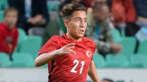 Emre Mor Turkey