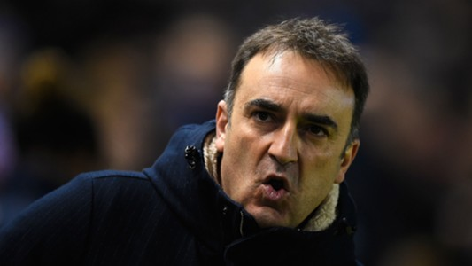 Carlos Carvalhal Sheffiled Wednesday