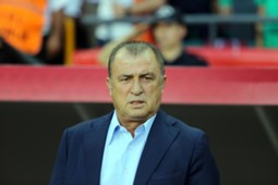 Fatih Terim Turkey Netherlands 06092015