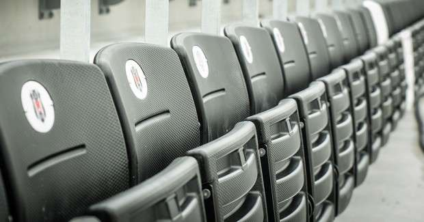Vodafone Arena Seats Besiktas