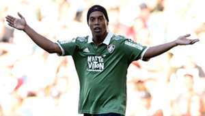 Ronaldinho Fluminense