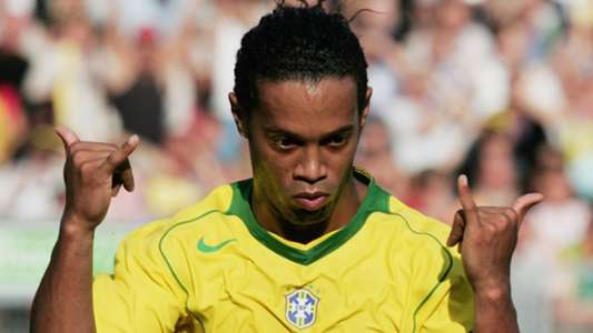 Ronaldinho Brazil