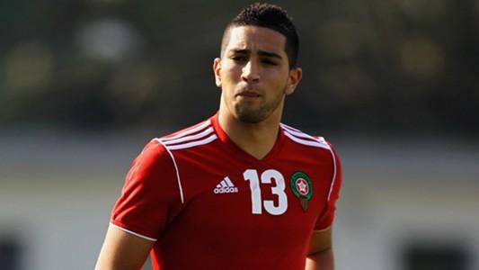 Adnane Tighadouini Morocco