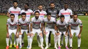 Saturday's Caf Confederation Cup review: Zamalek, Petro Atletico, Al Hilal and Salitas storm into group stage