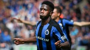 Abdoulay Diaby Club Brugge