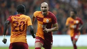 Badou Ndiaye Maicon Galatasaray 9302017