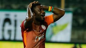Aurelien Chedjou Galatasaray