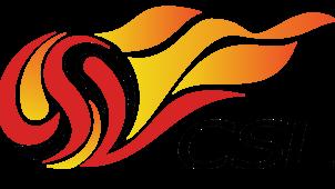 Chinese Super League Logo (CSL)