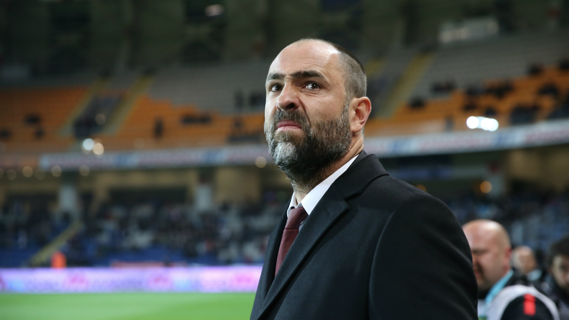 Igor Tudor Basaksehir Galatasaray STSL 04102017