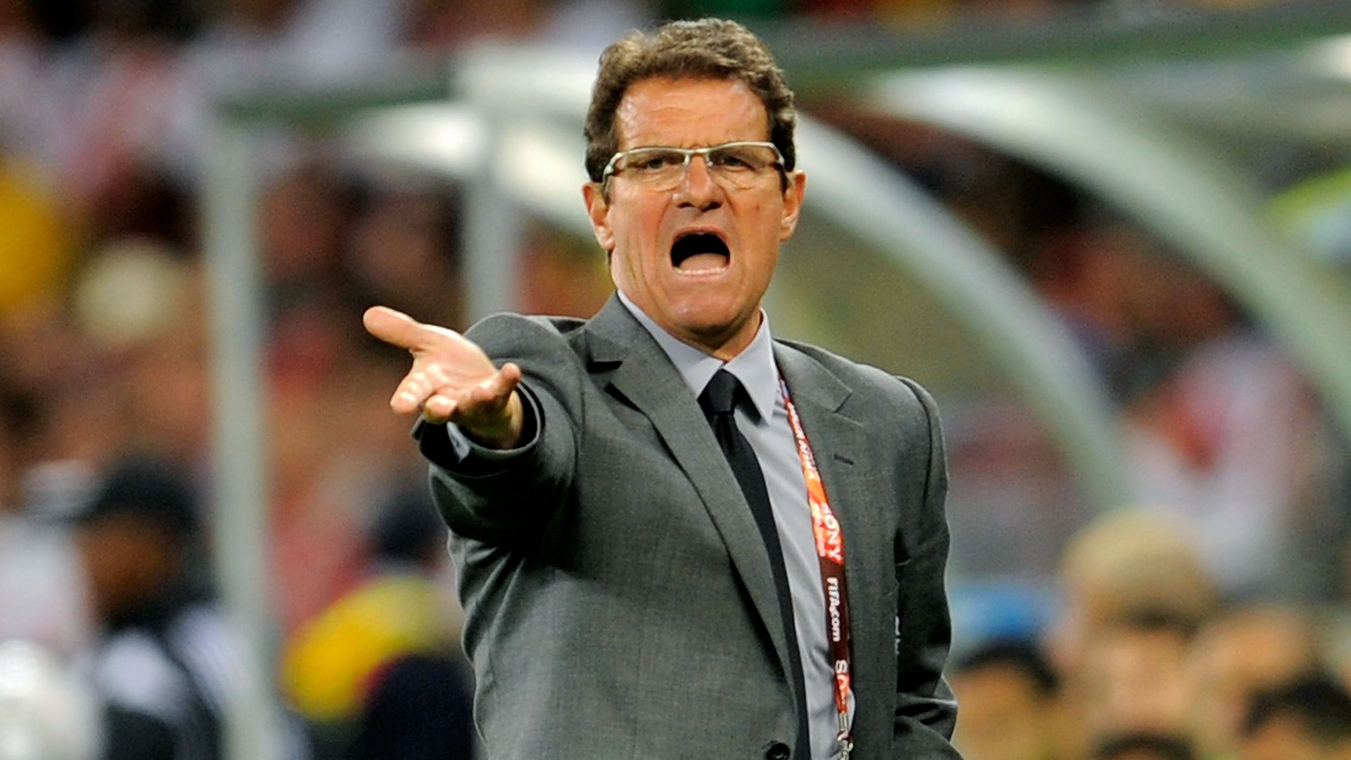 Capello al Milan?