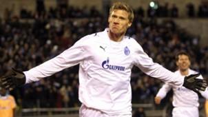 Pavel Pogrebnyak Zenit