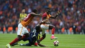 Galatasaray Fenerbahce Lens Bruma 04232017