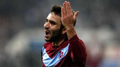 Volkan Sen Trabzonspor