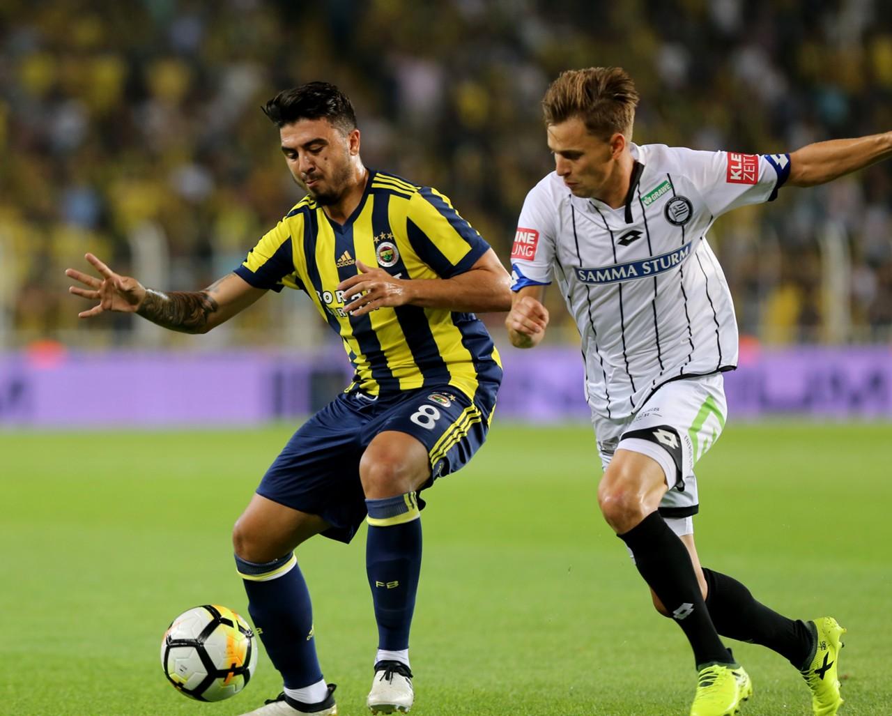 YORUM | Fenerbahçe'de işler yoluna girmedi, ama girecek