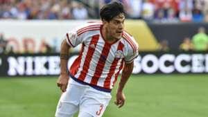 Gustavo Gomez Paraguay