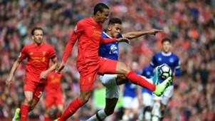 Joel Matip Liverpool Premier League