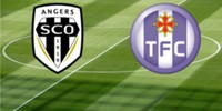 Angers v Toulouse(2017)