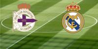 Deportivo v Real Madrid2017