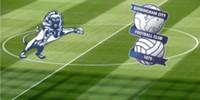 Millwall v Birmingham City(2017)
