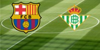 Barcelona v Real Betis2017