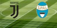 Juventus v SPAL(2017)