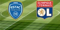 Troyes v Lyon(2017)