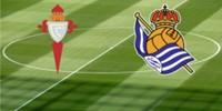 Celta Vigo v Real Sociedad2017