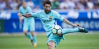 Lionel Messi291017